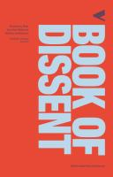 The Verso Book of Dissent