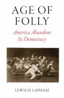 Age of Folly