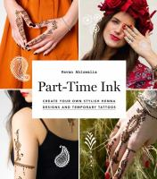 Part-time Ink