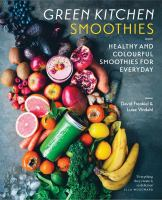 Image: Green Kitchen Smoothies