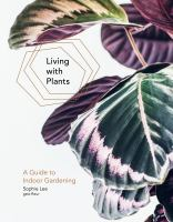 Living With Plants
