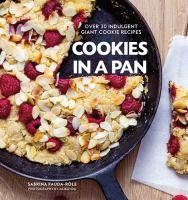Cookies in A Pan