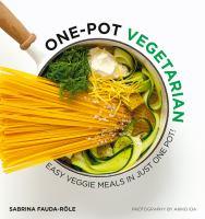 One-pot Vegetarian