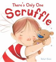 There's Only One Scruffle