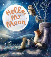 Hello, Mr Moon