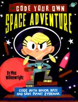 Code your Own Space Adventure