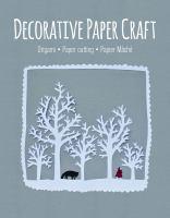Decorative Paper Craft