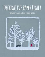 Decorative Paper Craft