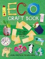 Eco Craft Book : Don't Throw it Away