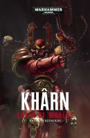 Khârn, Eater of Worlds