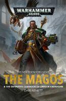 The Magos & the Definitive Casebook of Gregor Eisenhorn