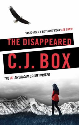 Cover image for The Disappeared