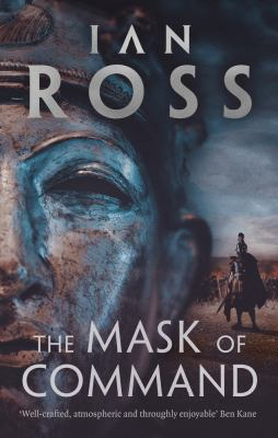 Cover image for The Mask of Command