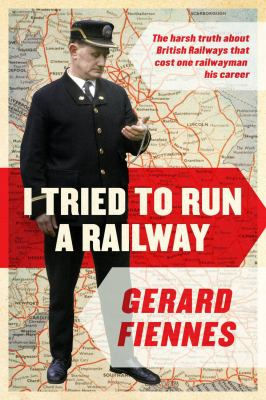 Cover image for I Tried to Run A Railway