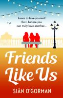 Friends Like Us : N O'Gorman