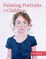 Painting Portraits of Children
