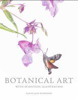 Botanical Art With Scientific Illustration
