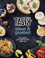 Tasty Latest & Greatest