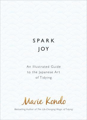 Cover image for Spark Joy