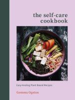 The Self-care Cookbook
