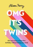OMG It's Twins!