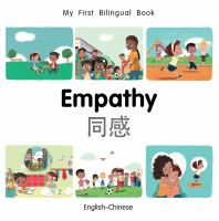 My First Bilingual Book-Empathy (English-Chinese)