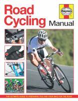 Road Cycling Manual