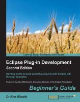 Eclipse Plug-in Development