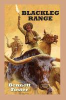 Blackleg Range