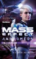 Mass Effect - Initiation