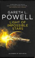 Light of Impossible Stars