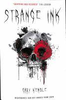 Strange Ink