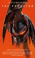 PREDATOR: THE OFFICIAL MOVIE NOVELIZATION