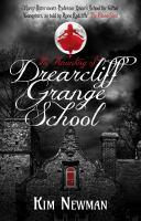 Haunting of Drearcliff Grange School.