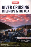 River Cruising in Europe & the USA