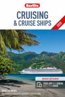 Berlitz Cruising & Cruise Ships 2020