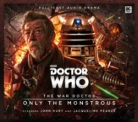 Doctor Who - The War Doctor