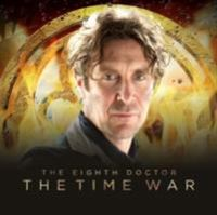 Doctor Who, the Eighth Doctor