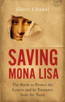 Saving Mona Lisa