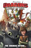 DreamWorks Dragons, Riders of Berk