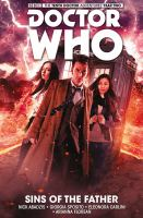 Doctor Who, the tenth Doctor. Volume 6, Sins of the father