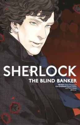 Cover image for Sherlock