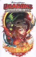 Dragons, Defenders of Berk
