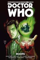 Doctor Who, the Eleventh Doctor, The Sapling