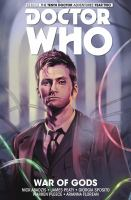 Doctor Who, the tenth Doctor. Volume 7, War of gods