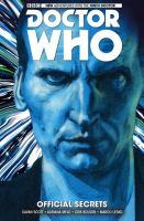 Doctor Who, the ninth Doctor. Volume 3, Official secrets