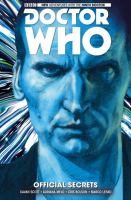Doctor Who: The Ninth Doctor Volume 3: Official Secrets