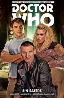 Doctor Who, the ninth Doctor. Volume 4, Sin eaters