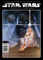 Star Wars - A New Hope : Official Collectors Edition