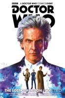 Doctor Who, The lost dimension. Book 2